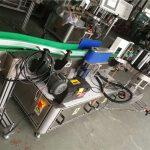 Pivo shishasining yorlig'i aplikatori, avtomatik etiketkalash mashinasi 330 mm rulonli diametri